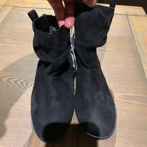 Cat and Jack - Ankle suede boots